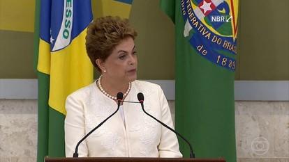 Jornal da Globo - Edição de Quarta-feira, 20/04/2016