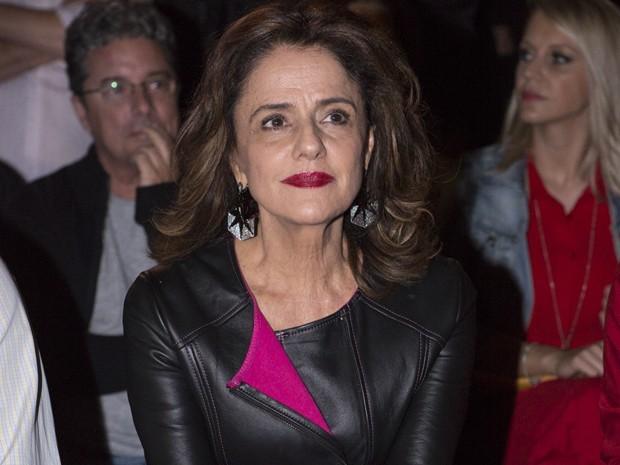 Marieta Severo viverá a poderosa Fanny Richard em Verdades Secretas (Foto: Felipe Monteiro/Gshow)