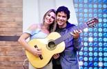 'Estúdio C' recebeu o cantor Jorge Vercillo