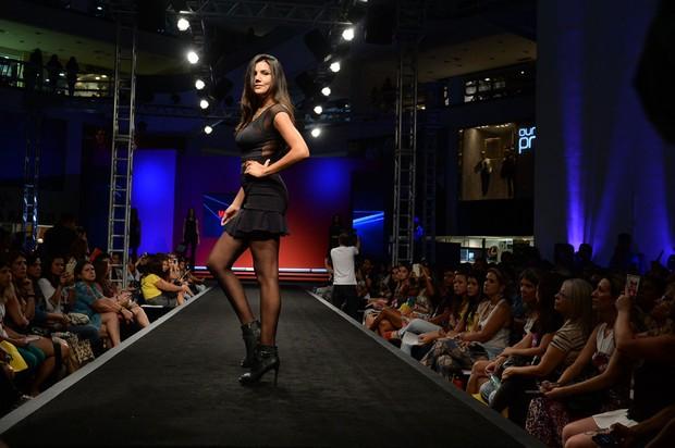 Mariana Felicio (Foto: Francisco Cepeda/AGNews)