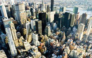 Nova York para ser vista de cima
