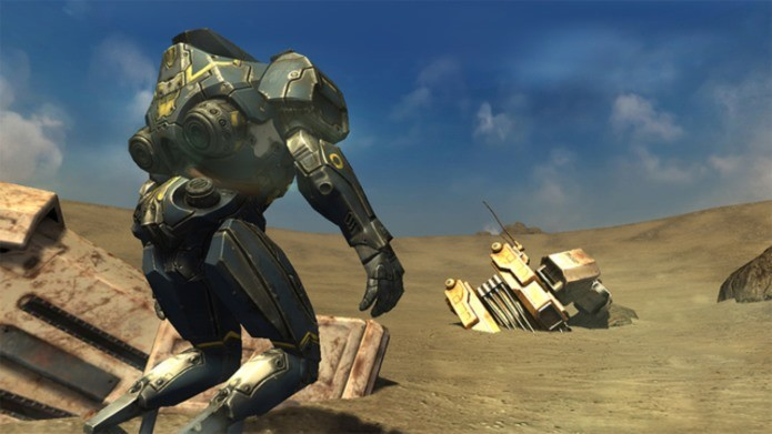 RPG e ficção científica no estilo Mass Effect de ser (Foto: Divulgação)