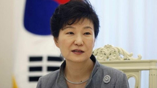 Foto: (Reuters/Kim Hong-Ji)