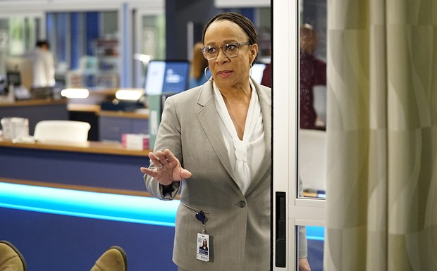 """Chicago Med - """"This Is Now"""" (18Ep3T)"""