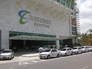 Boulevard Shopping Belém Pará (Foto: Camila Lima/O Liberal)