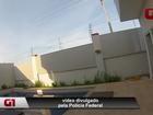 Vídeo da PF mostra casa de luxo construída pelo tráfico no Paraná