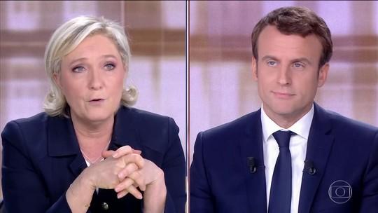 Procuradoria de Paris investiga se Le Pen ajudou a espalhar notícias falsas
