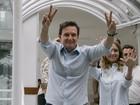 TRE-RJ cassa registro de candidatura de Crivella a governador