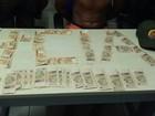 Homem é preso com R$ 6 mil em notas falsas no bairro da terra-firme