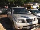 Polícia prende quadrilha que roubava caminhonetes no norte do Paraná