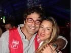 Luciano Szafir será pai pela terceira vez: 'Agora eu fecho a fábrica'