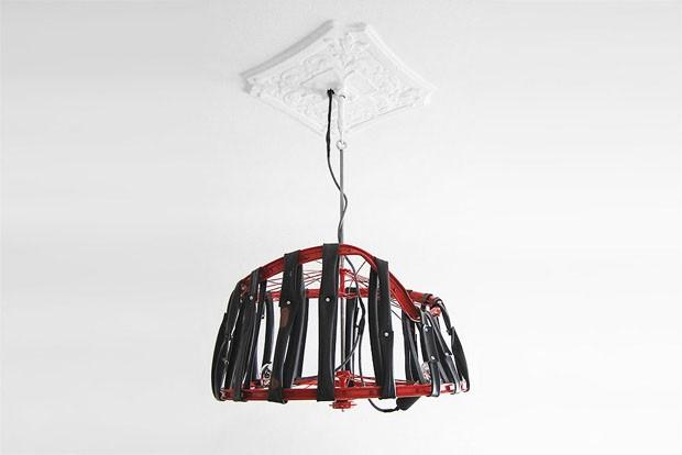 Berlin Bike Lamp  (Foto: Divuglação )