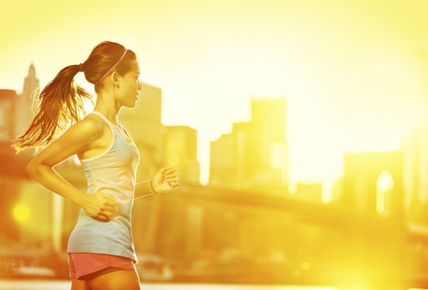 Sete razões que podem estar impedindo você de perder peso mesmo correndo