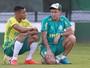 Ligação de Guardiola motivou Gabriel Jesus a chamar Cuca para bate-papo