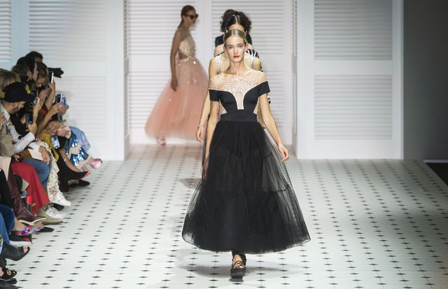 Temperley London (Foto: ImaxTree)