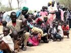 Forças no Sudão do Sul recrutaram 16 mil crianças desde janeiro