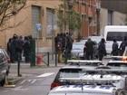 França coloca nas ruas 115 mil policiais e agentes