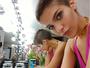 Isabella Santoni atinge meta de emagrecimento: 'Feliz com resultados'