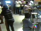 Boate tenta identificar clientes que iniciaram confusão em MS; veja vídeo