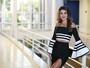 Paula Fernandes revela vontade de produzir outros artistas e diz que já sofreu por amor: 'Faz parte'