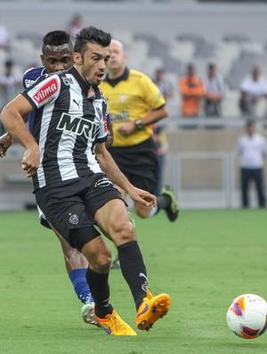 Dátolo Atlético-MG (Foto: Bruno Cantini/CAM)
