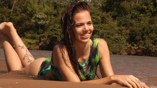 Musa do Araguaia 2016 será conhecida ao vivo no JA 1ª edição