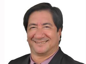 Luis Claudio (Foto: Divulgação/Assessoria de imprensa)