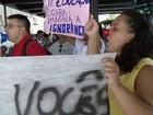 Universitários de Paraty, RJ, reclamam que estão sem transporte