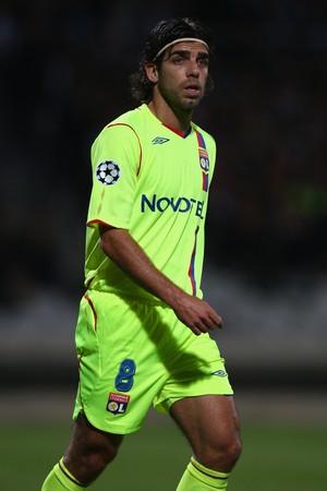Juninho Pernambucano, Lyon (Foto: Getty Images)