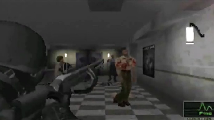 Resident Evil BOW Nation: mod de Doom vira aventura original