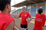 Comercial troca técnico na fase final do Campeonato Estadual Sub-17 de Futebol