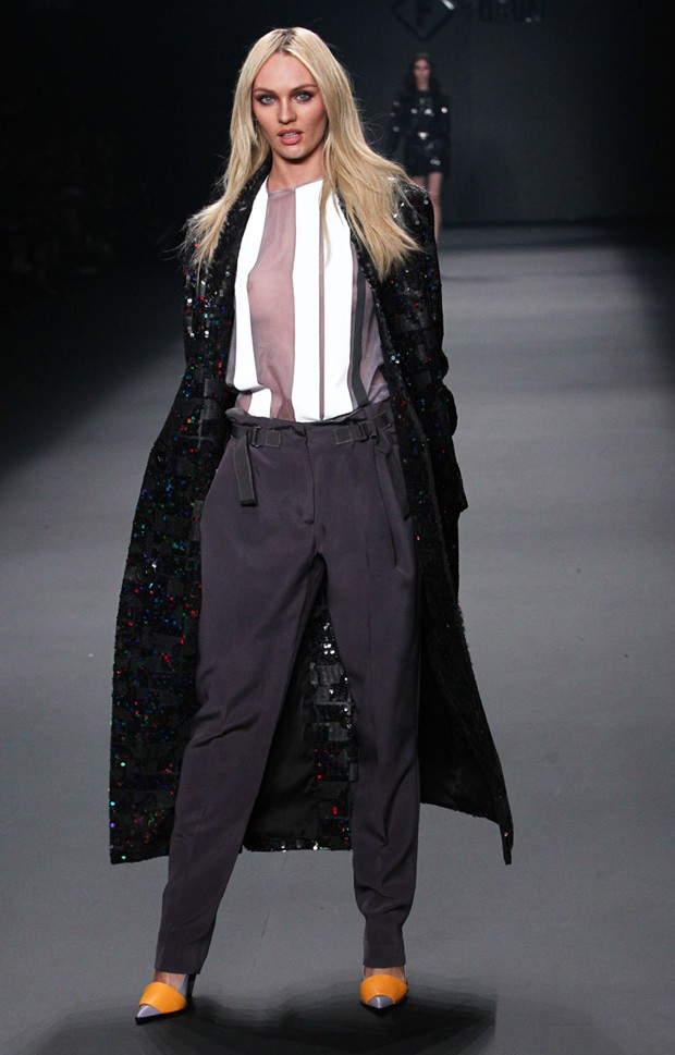 Candice Swanepoel (Foto: Manuela Scarpa FotoRioNews)