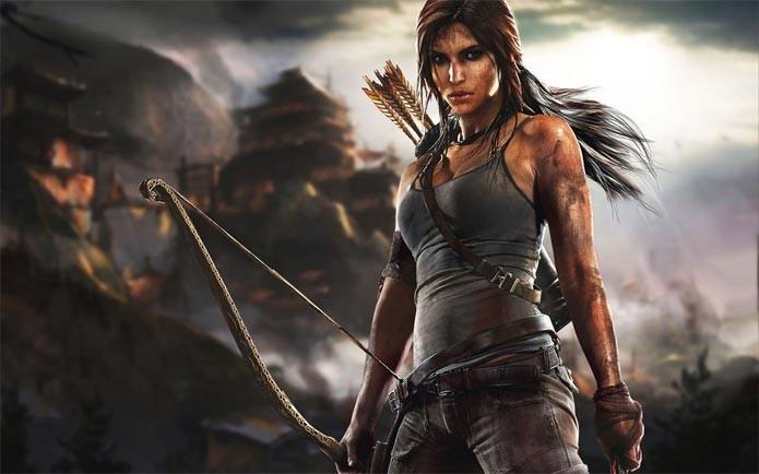 Tomb Raider: Definitive Edition está entre as ofertas semanais (Foto: Divulgação) (Foto: Tomb Raider: Definitive Edition está entre as ofertas semanais (Foto: Divulgação))