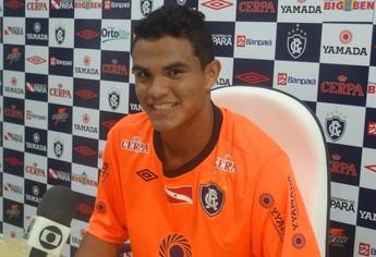 Biro Remo (Foto: Globoesporte.com)