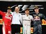 Mercedes, Ferrari e RBR apostam em escolhas variadas de pneus na Rússia