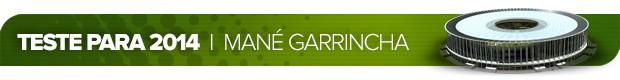 Header_TESTE-PARA-2014_mane-garrincha2 (Foto: Infoesporte)