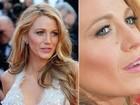 Do olho gatinho ao bocão vermelho: veja os makes e penteados das famosas no Festival de Cannes