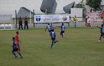 """Herói"", Wanderson celebra primeira vitória do Atlético Mogi na 4ª divisão"