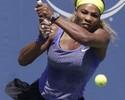 Serena domina Jankovic e conquista vaga facilmente na semi em Cincinnati