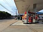 Homem morre após ser esfaqueado em posto de combustíveis, no AM