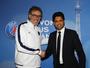 Com título francês encaminhado, PSG renova com Blanc por mais dois anos