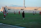 Campinense inicia mata-mata contra o Sport e quer manter freguesia do rival