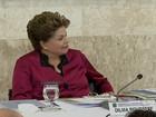 Dilma Rousseff cobra explicação sobre aprovação do Código Florestal