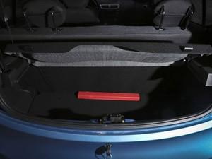 Porta-malas do Chery QQ está menor, mas cabine aumentou (Foto: Bufalos/Divulgação)