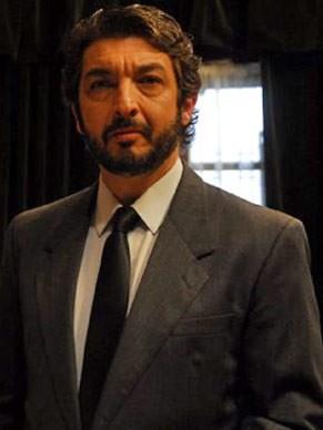 Ricardo Darín estreou como diretor com o filme 'O Sinal' (Foto: Divulgação / Reprodução)