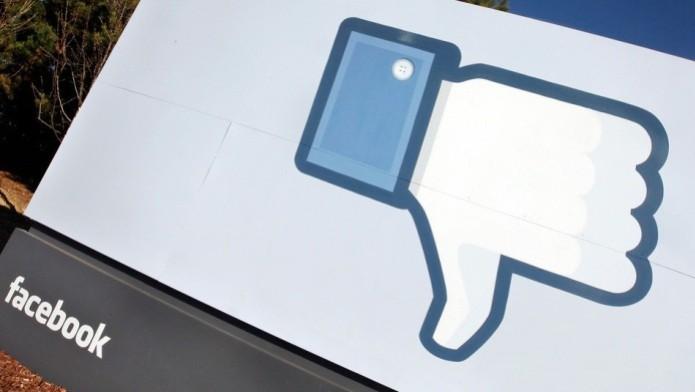 Facebook vai perder força até 2017 com a perda de 80% de seus usuários, diz pesquisa (Foto: Reprodução/Mashable) (Foto: Facebook vai perder força até 2017 com a perda de 80% de seus usuários, diz pesquisa (Foto: Reprodução/Mashable))