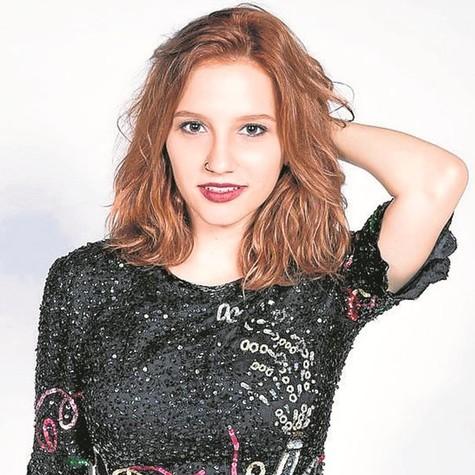 Lorena Comparato (Foto: Rafael Lima)