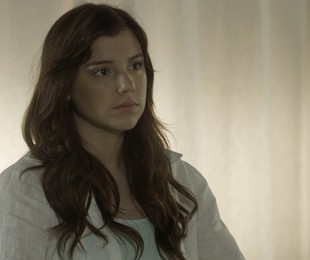'A lei do amor': Alice Wegmann é Marina na novela da Globo | TV Globo