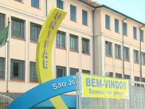 Universidade e Vunesp colaboraram com a investigação (Foto: Reprodução/EPTV)