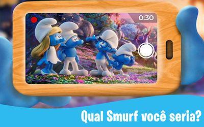 Qual Smurf você seria?